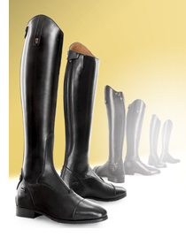 Dover Boots