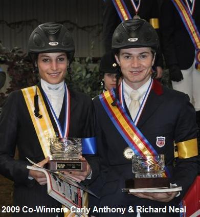 EAP Winners
